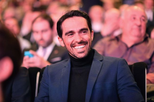 Retired Alberto Contador missing competition, but relieved to no longer be 'slave to dieting'