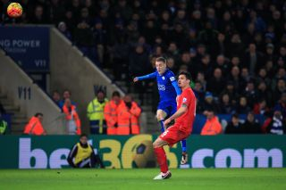 Leicester City v Liverpool – Barclays Premier League – The King Power Stadium