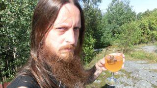 Darkthrone drummer Fenriz