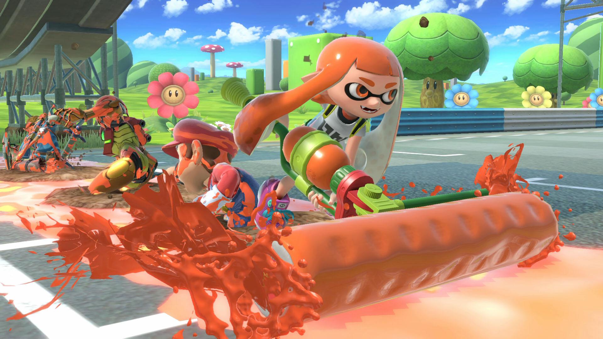 Best Super Smash Bros Ultimate Characters Gamesradar