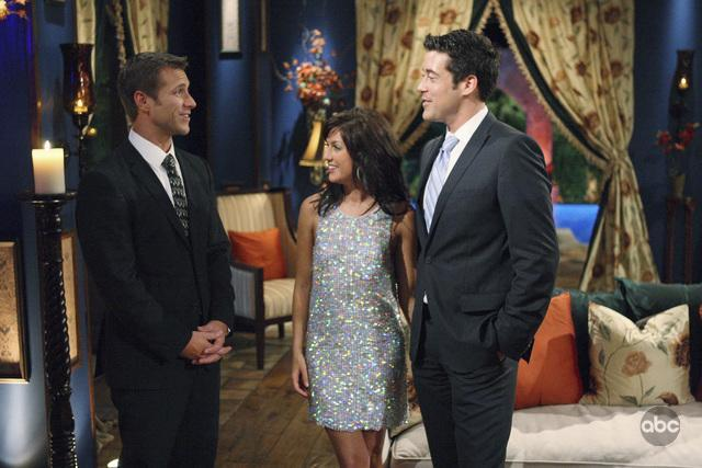 The Bachelor Preview: On The Wings Of Love #10962