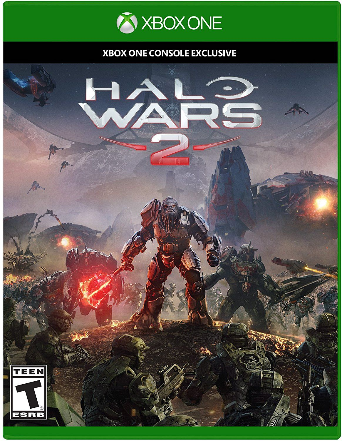 Halo Wars 2: Everything You Need to Know   Tom's Guide