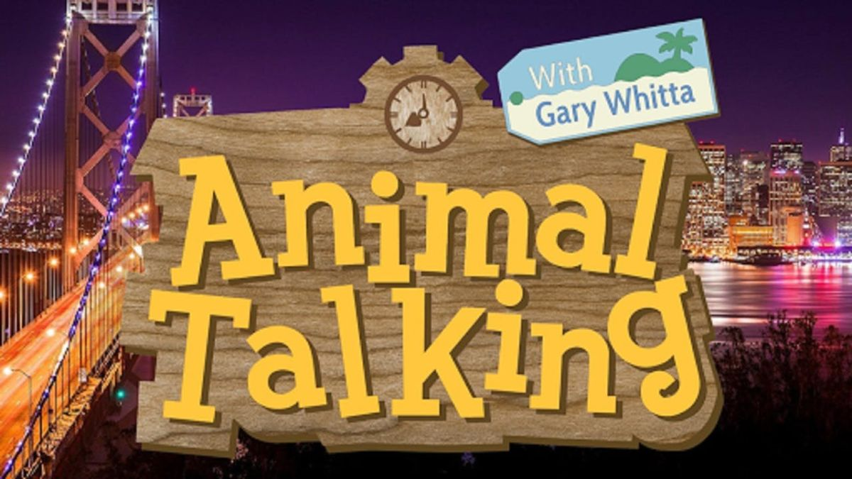 Xbox boss Phil Spencer is going on the Animal Crossing talk show
