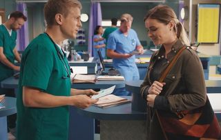 Casualty BBC1