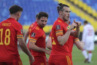 Russia Belarus Wales WCup 2022 Soccer