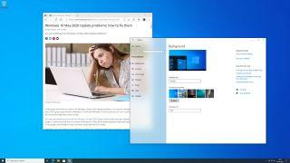 Todo lo que necesitas reparar después de actualizar Windows 10