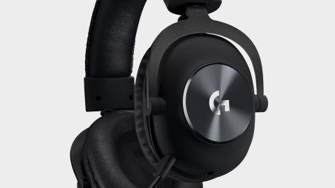 Logitech G Pro X wireless review