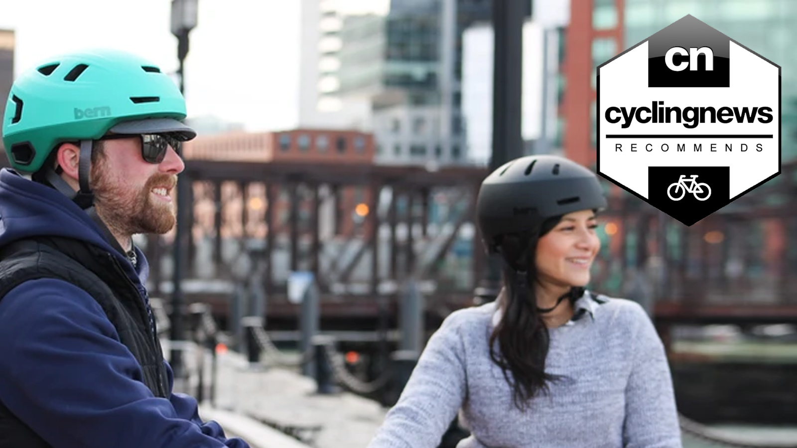 Best Commuter Helmets Safe And Stylish Helmets Designed For The City Streets Cyclingnews