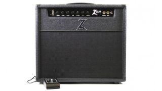 dr z collaborates with joe walsh for z plus guitar amp musicradar. Black Bedroom Furniture Sets. Home Design Ideas