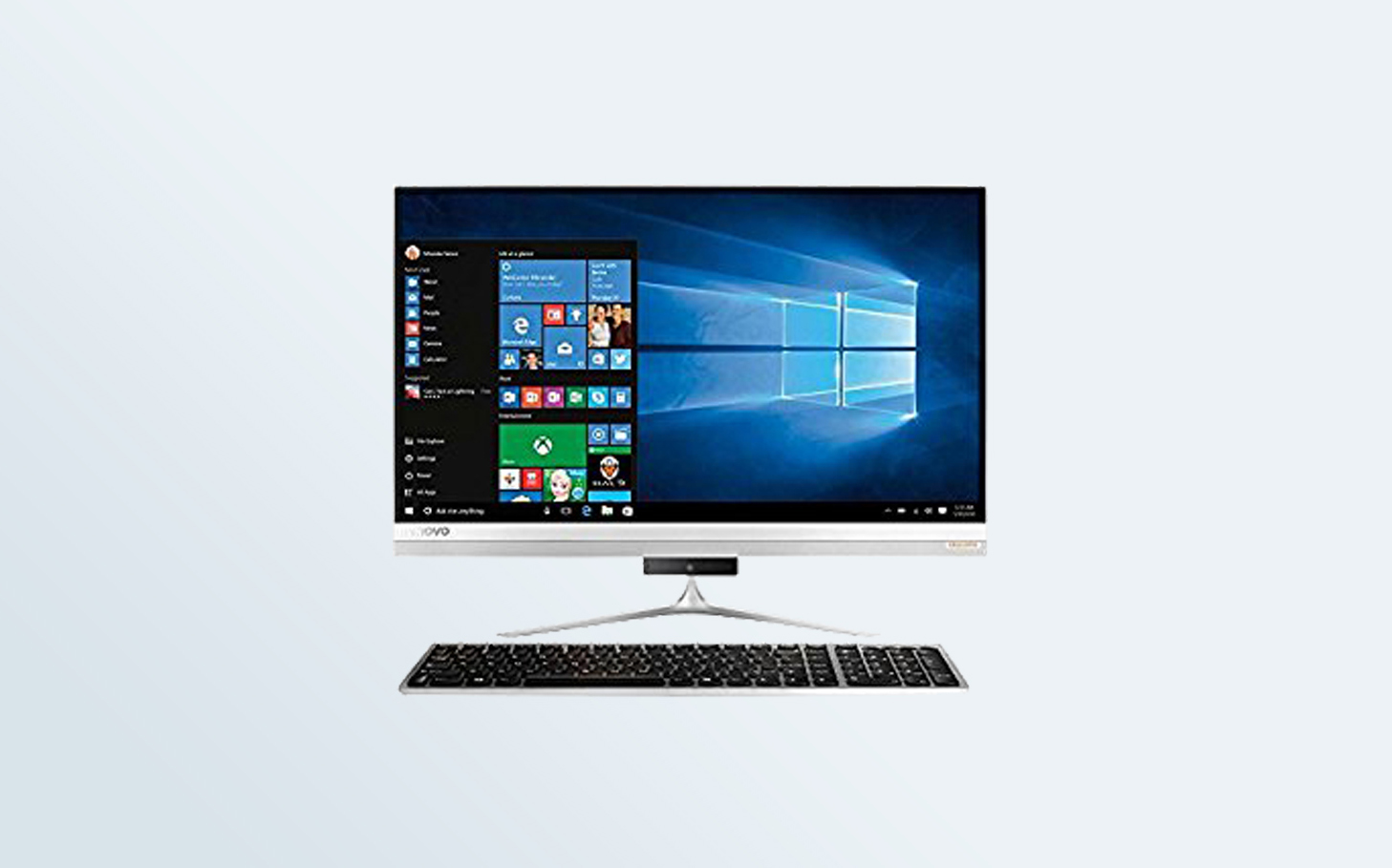 Best Home Computers 2019 - Apple vs  Lenovo vs  HP | Top Ten Reviews