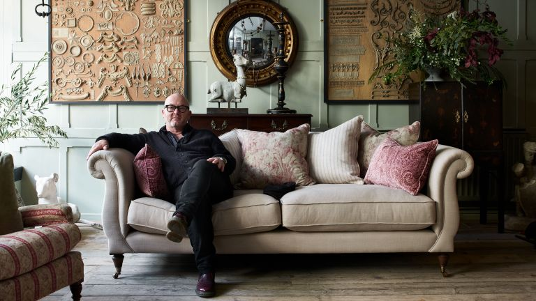 Drew Pritchard antiques buying advice