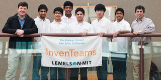 National Collegiate Inventors and Innovators Alliance, Aquatic Thermoelectric Generator