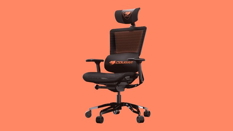 Cougar Argo gaming chair review