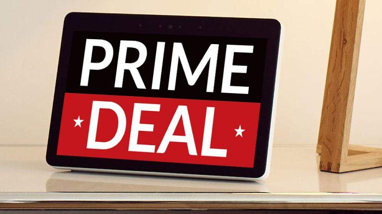 Amazon Prime Day Echo Show deal