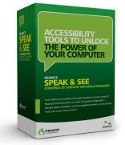 Software makes PC more accessible