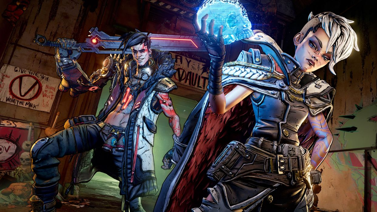 7 big questions we still have about Borderlands 3
