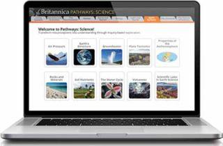 Britannica Pathways: Science