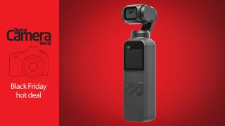 DJI Osmo Pocket deal