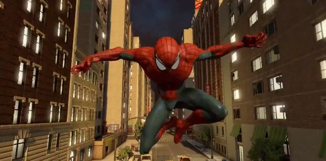 Amazing Spider-Man 2 Game Trailer Features Kraven, Electro #30401