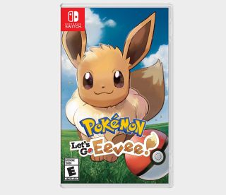 Pick up Pokemon: Let's Go, Eevee! for just $44 in the Amazon Prime Day sale (save 25%)