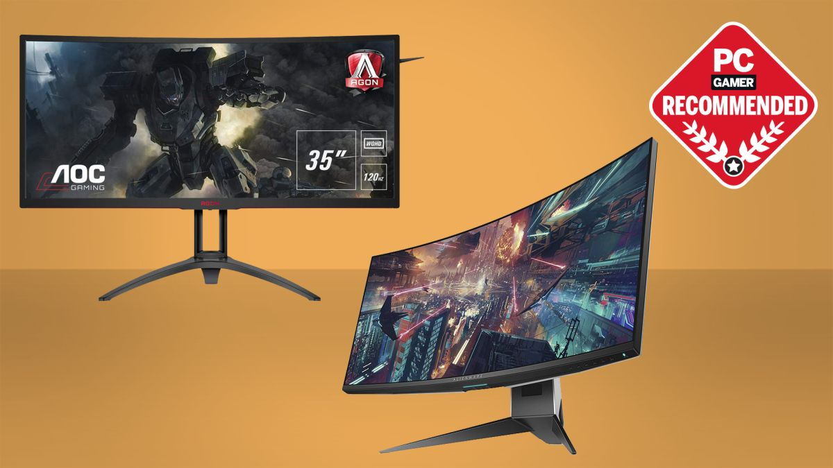 The best G Sync monitors for 2020 | PC Gamer
