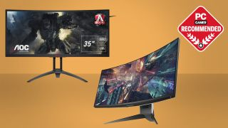 The best G-Sync monitors for 2019 | PC Gamer