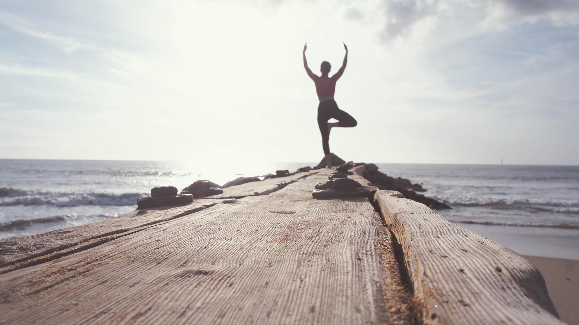 best yoga retreats weekends uk