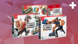 nintendo labo deals