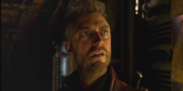 Wait, Was Kraglin In Avengers: Endgame?