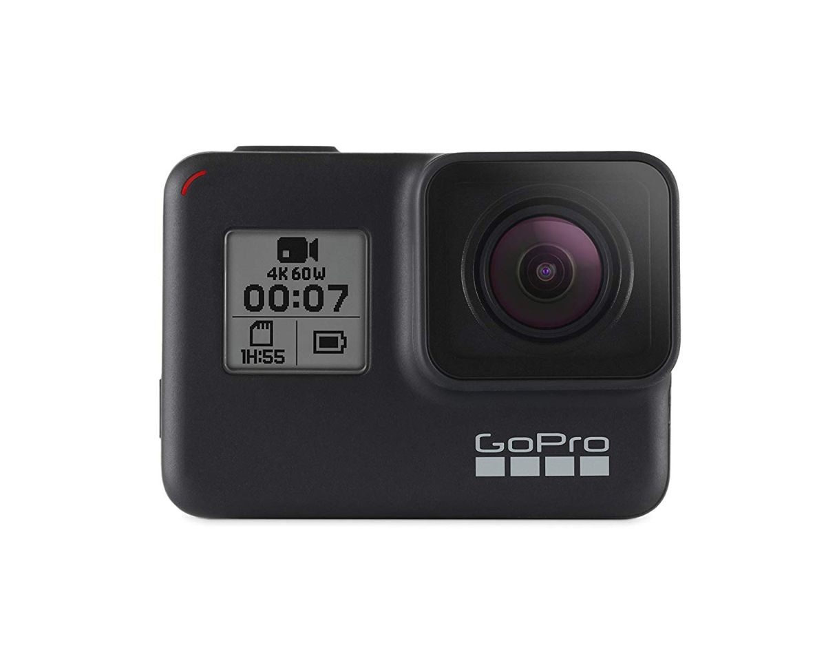 cyber monday deals on action cameras