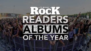 Classic Rock Readers' Albums Of The Year