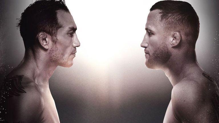 Ferguson vs Gaethje live stream UFC 249