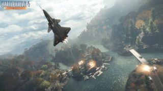 Battlefield 4 Dragon Valley 2015