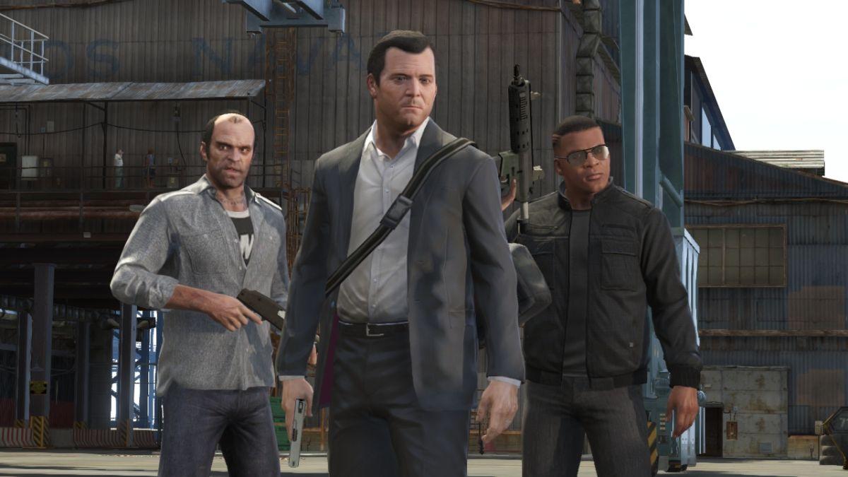 GTA 5 Enhanced Version seems 'precisely the identical' as followers slam recreation's newest trailer