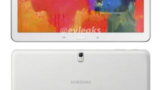 Samsung tablets to go big in 2014
