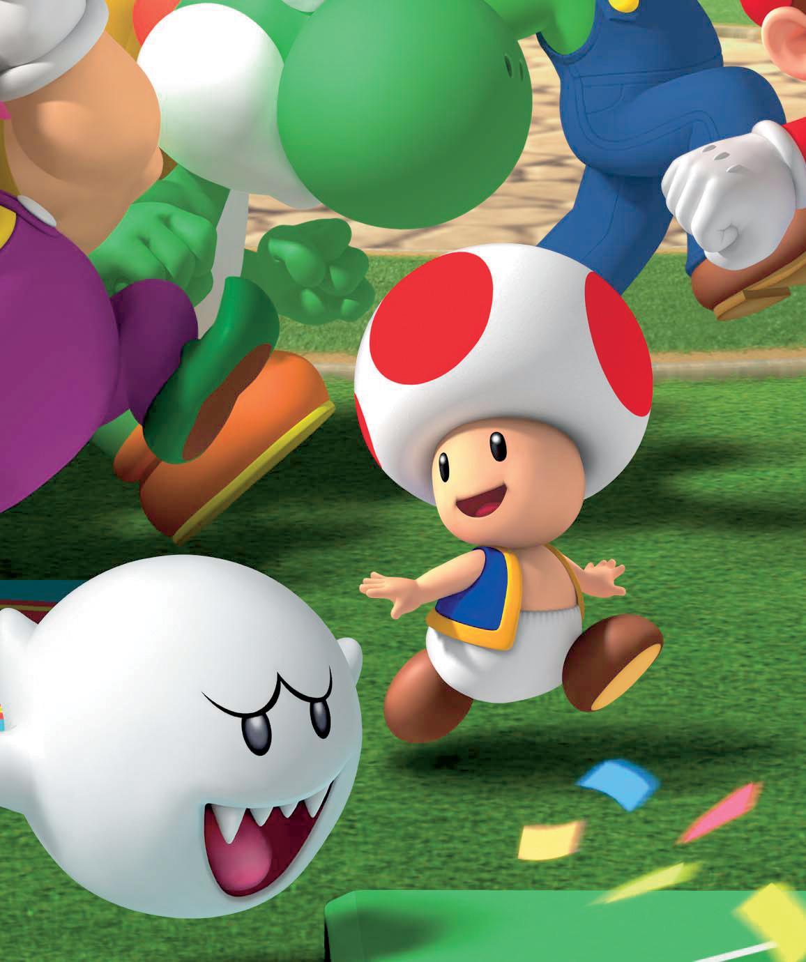 Ultimate Mario Party 8 Guide Page 13 Gamesradar