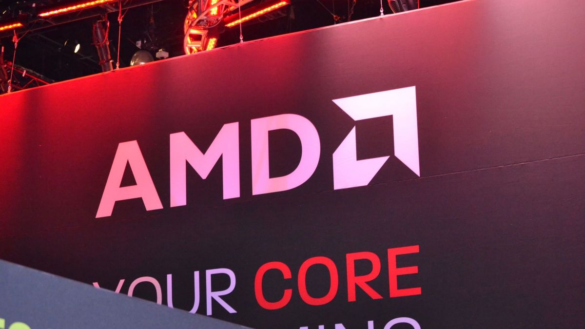 AMD on its 5GHz processor: 'You don't buy a Ferrari for the MPG'