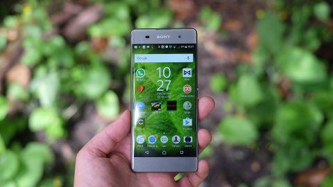 Sony Xperia XA review: Page 3 | TechRadar