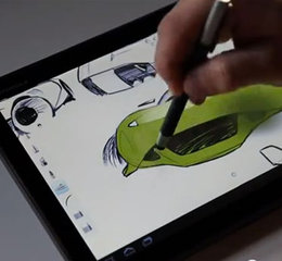 Drawing For Android Tablet