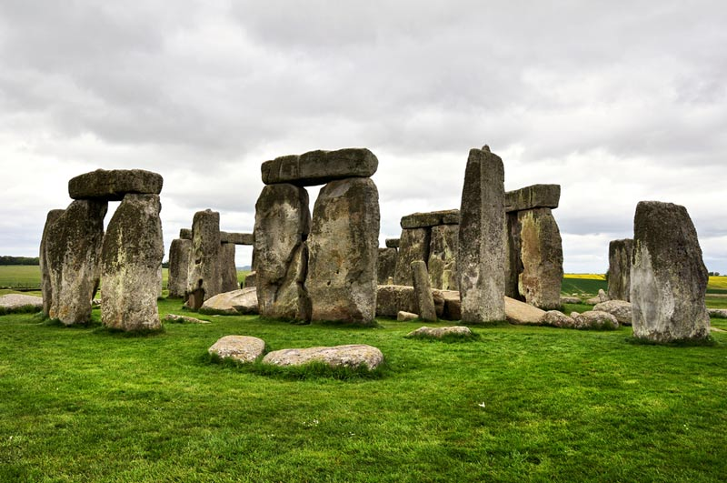 Stonehenge Facts Theories About Mysterious Monument Live Science
