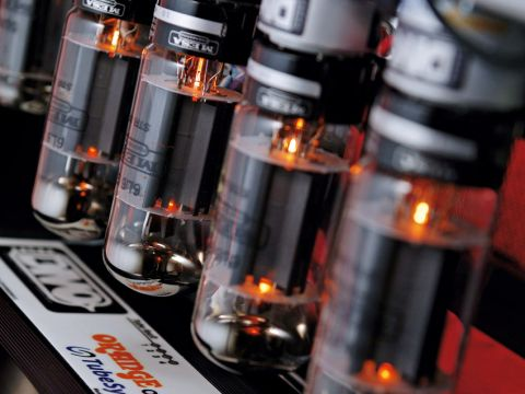 A revolution in valve amp design?