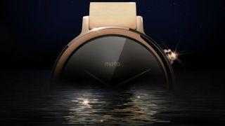 Moto 360 2 teaser