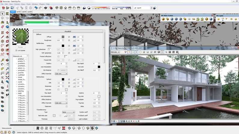 Vray 2 0 for sketchup 2015 manual Pdf Crackeado para