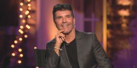 Simon Cowell Is Coming Back To TV After Scary Back Injury, But Not For America's Got Talent