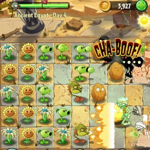 Plants vs. Zombies 2 delayed past July 18