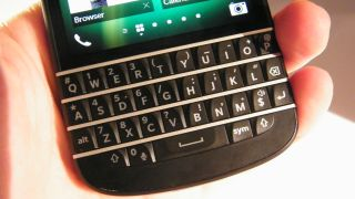 BlackBerry Q10 release date and lofty price revealed
