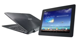 Asus announces new Transformer Pad with Tegra 4