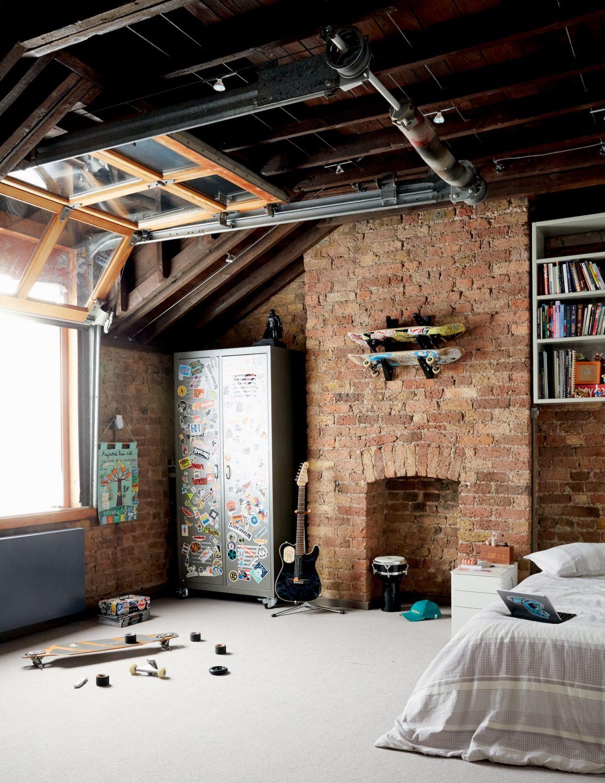 20 Cool Teenage Boy Bedroom Ideas To Inspire A Fresh New Look Livingetc