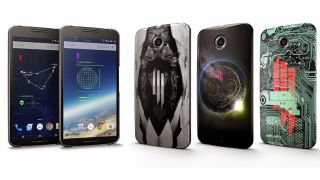Android live cases Skrillex