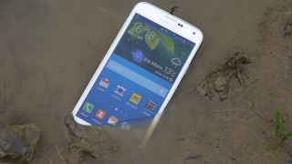 how to get samsung galaxy s5 out of blacklist